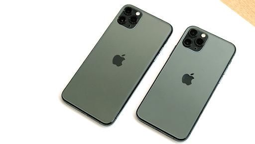 Apple iPhone 11 Pro - Pro Max