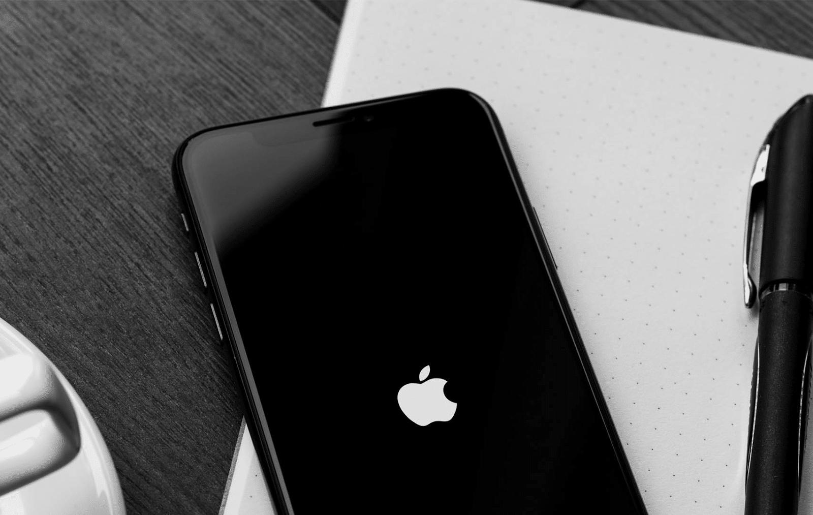 Khởi động iPhone chỉ với một lần nhấn