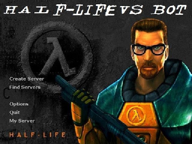 Half life - Game offline nhẹ cho pc