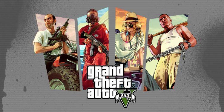 GTA 5 là trò chơi điện tử tương tác cuốn hút, sống động và đầy kịch tính