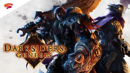Darksiders Genesis độc đáo, mới lạ trong lối chơi và góc nhìn