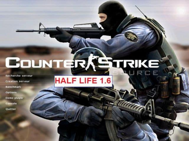 Counter Strike 1.6 - Game PC offline bắn súng huyền thoại