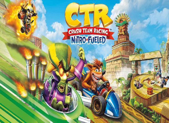 game đua xe kart