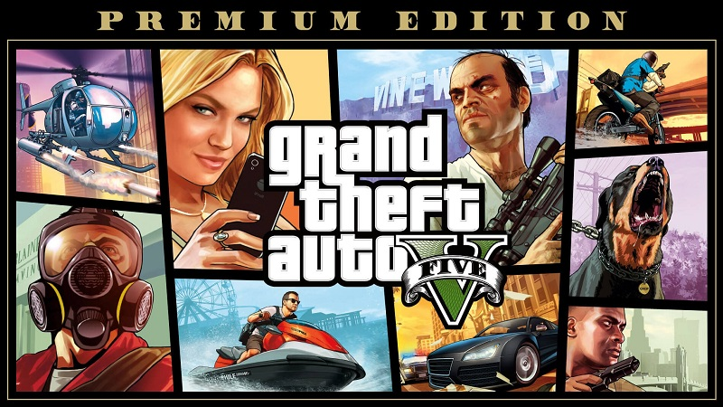 Có thể tải game GTA 5 từ nhiều nguồn khác nhau tùy theo khả năng kinh tế của bạn