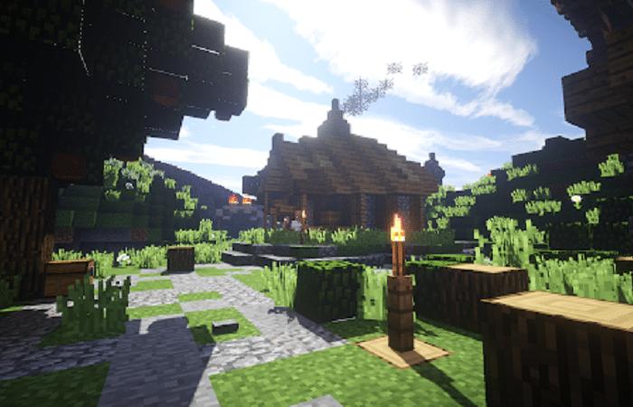 Minecraft là tựa game lâu đời, ra mắt từ năm 2009