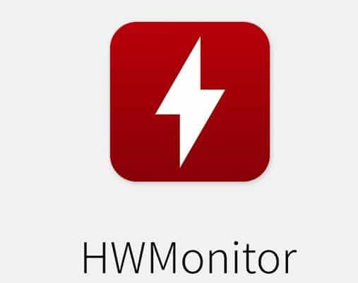 Phần mềm kiểm tra phần cứng máy tính CPUID HWMonitor