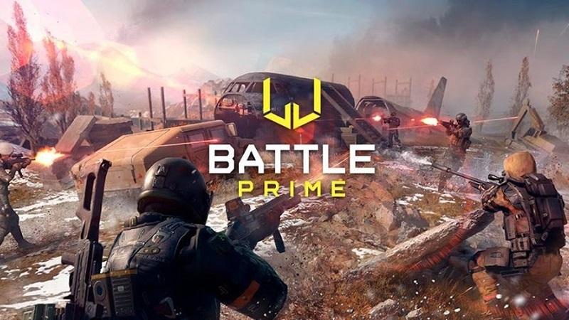 Battle Prime game mobile Online thu hút hàng triệu người chơi