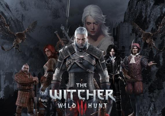 The Witcher 3 - Wild Hunt việt hóa