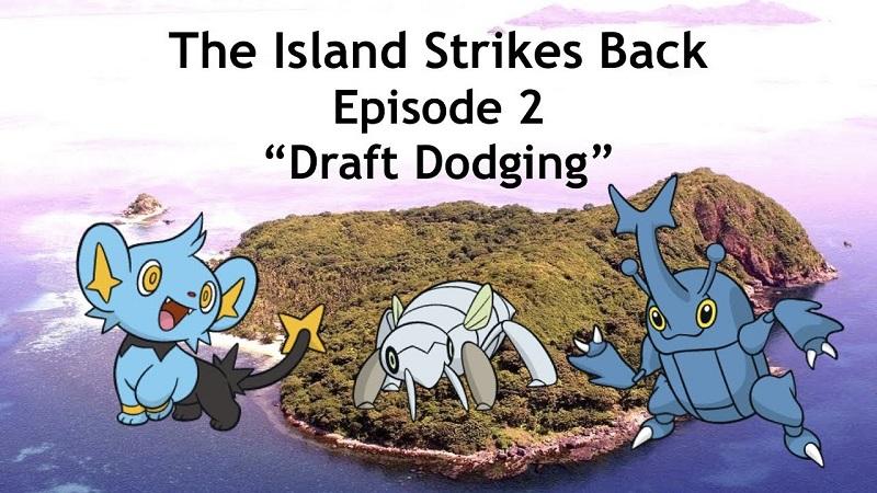Island Strikes là game sinh tồn mobile mới lạ
