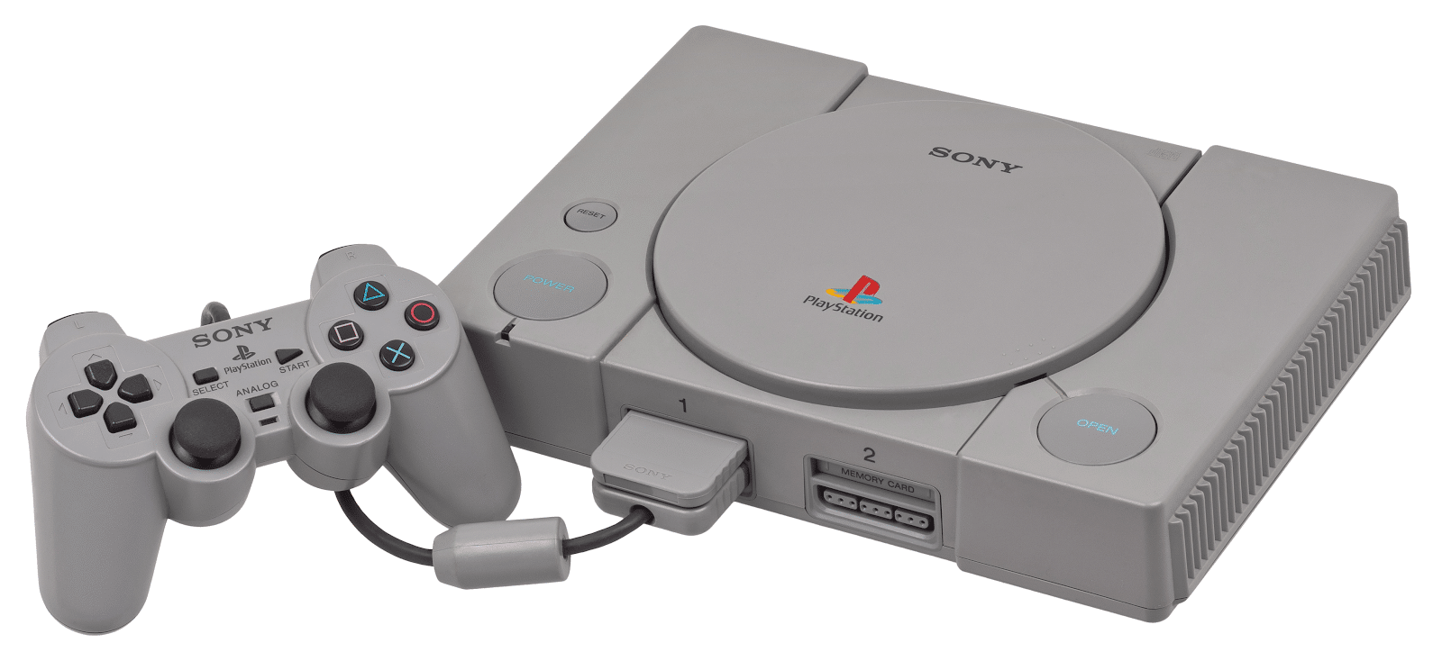 máy game ps1
