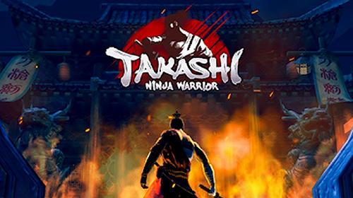 Takashi Ninja Warrior - Game hành động nhập vai
