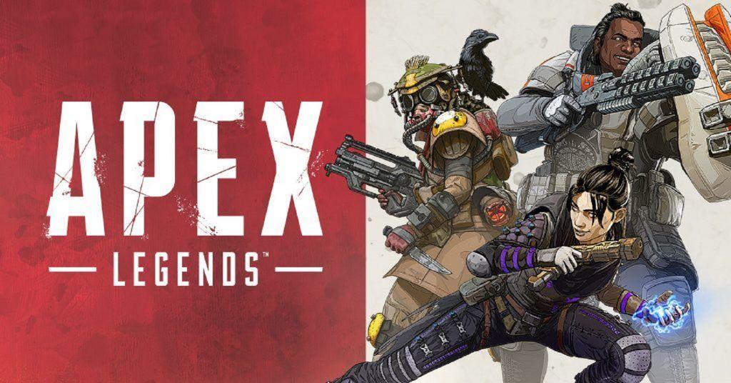 apex legend tựa game sinh tồn 3 người