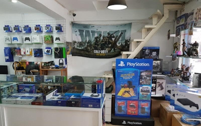 HaNoi Game – Cơ sở cung cấp đĩa game PS4 chính hãng
