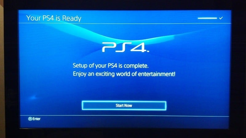 """Hướng dẫn sử dụng PS4 cài đặt và """"chiến"""" game playstation"""
