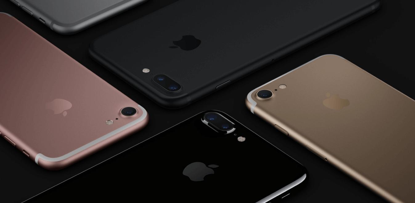 iphone 7 thiết kế khung hợp kim nhôm Series 7000.