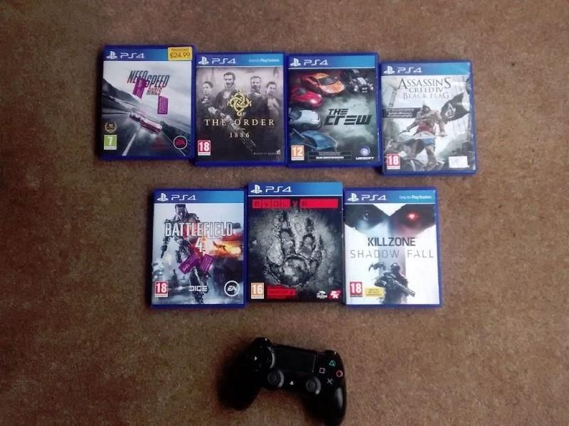 Nên hay không nên mua đĩa game PS4 cũ phụ thuộc vào nhu cầu mỗi người