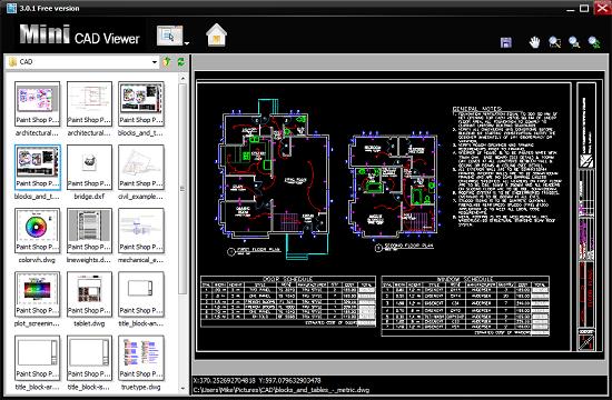 Phần mềm đọc file dwg FreeCAD