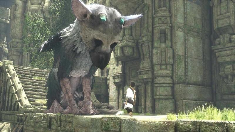 The Last Guardian - Game phiêu lưu hành động xuất sắc