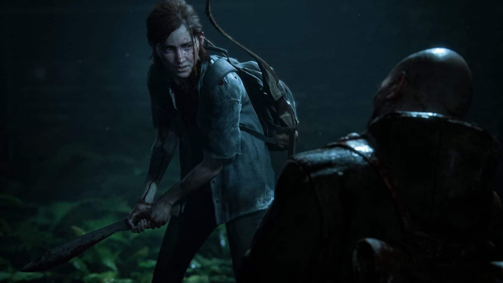 The Last of Us Part II là trò chơi điện tử hành động - kinh dị rất được mong đợi