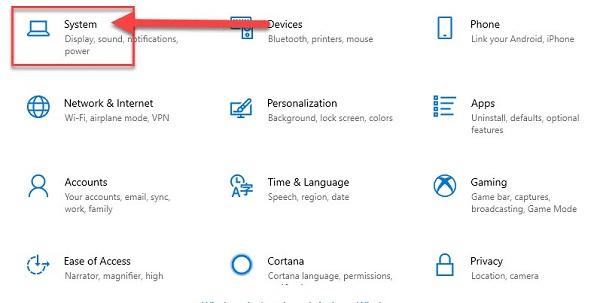 Tối ưu hóa Windows 10 bằng cách tắt hướng dẫn của Windows 10