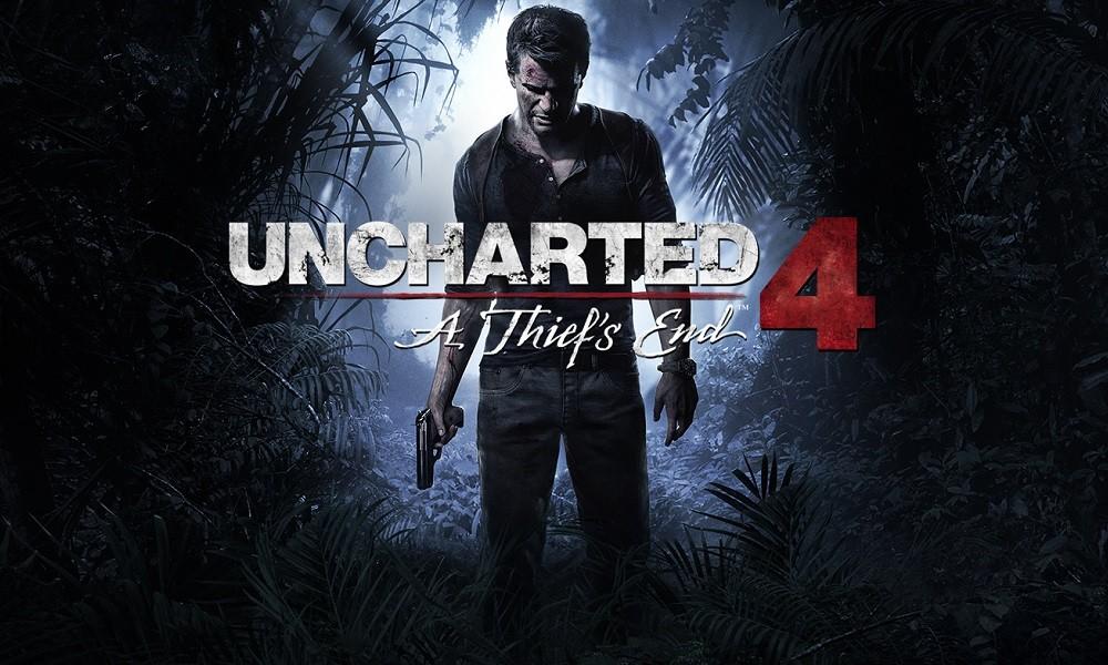 Uncharted 4 Thief's End game có doanh số bán chạy trong top game mọi thời đại