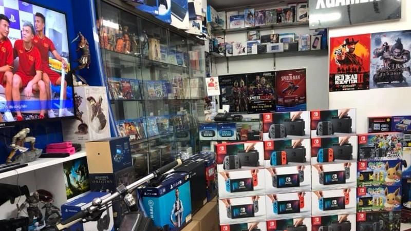 Xgame – Địa chỉ uy tín phân phối đĩa game Playstation 4