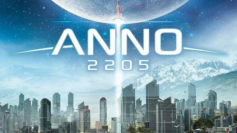 Game mô phỏng xây dựng thành phố pc -Anno