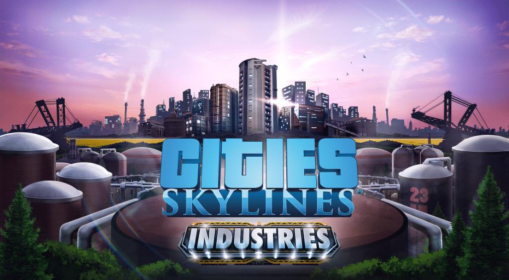 Game mô phỏng xây dựng thành phố pc -Cities: Skylines