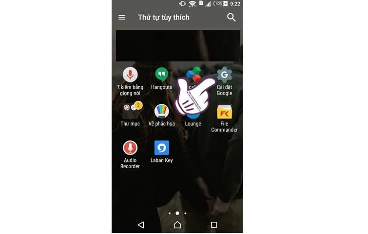 Hướng dẫn cách bật trình quản lý thiết bị Android trên điện thoại