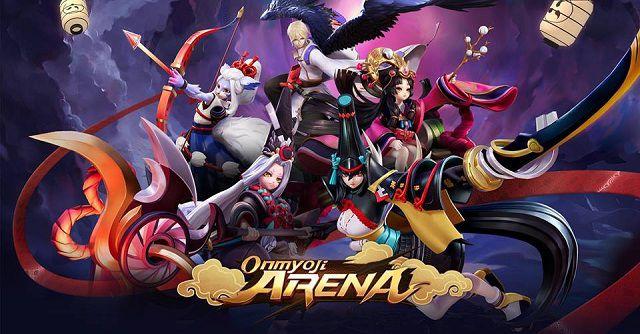 Onmyoji Arena rất được lòng game thủ do bối cảnh đẹp mắt