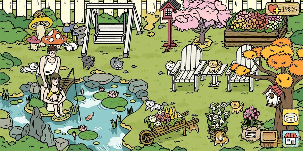 huong-dan-choi-game-adorable-home