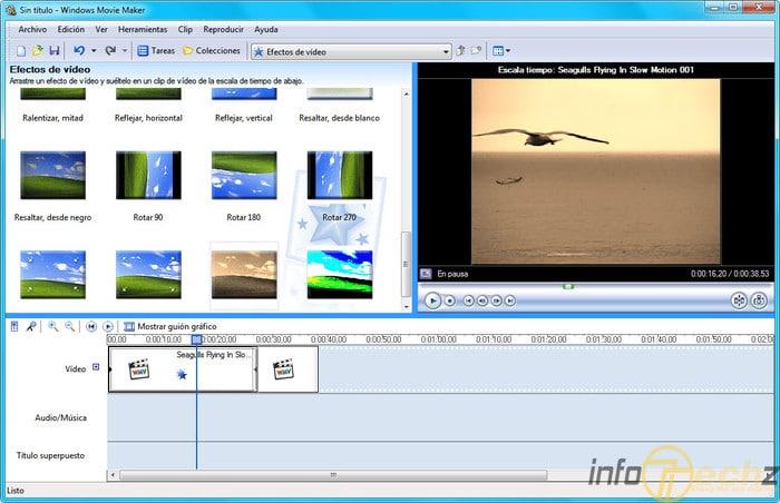 Phần mềm cắt ghép video trên máy tính