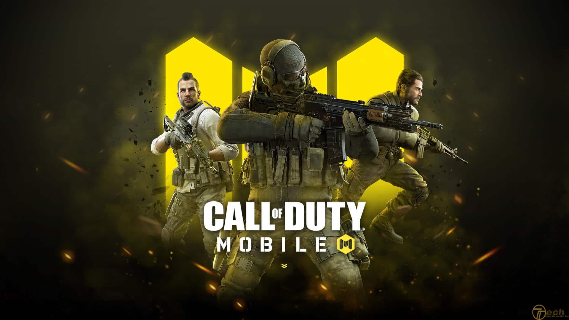 Top game thịnh hành dành cho Android và IOS