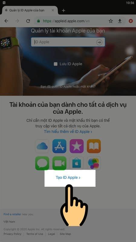 tao-tai-khoan-icloud-tren-dien-thoai-android-2