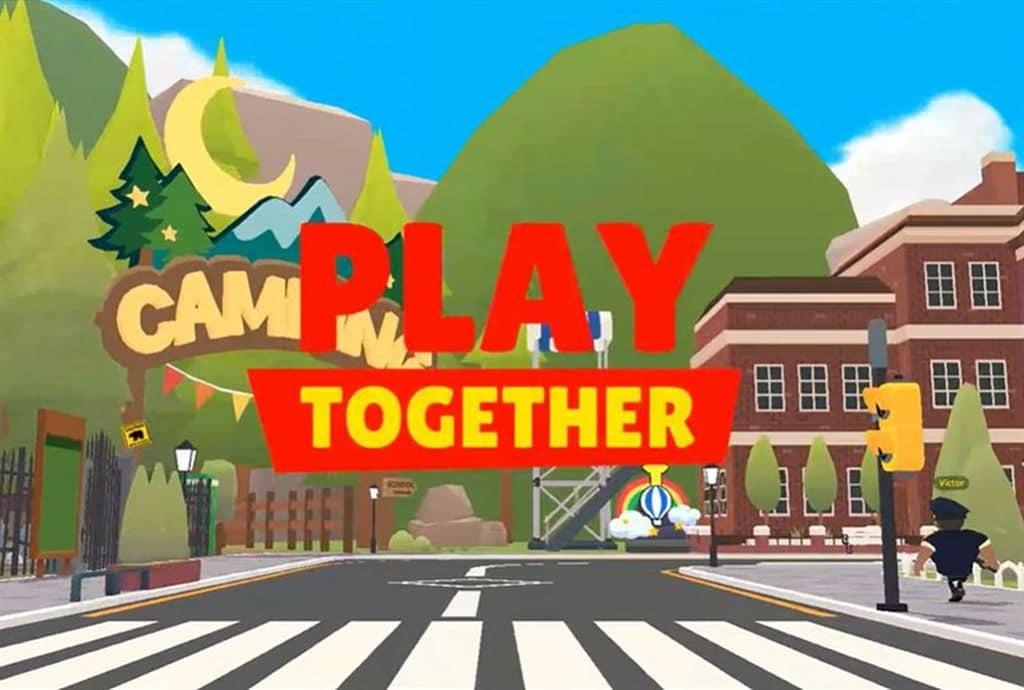 chơi Play Together thì có thể cài đặt và chơi trên máy tính
