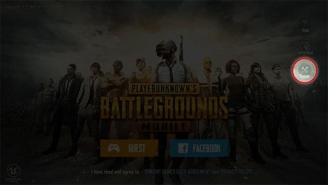 lỗi không vào được game pubg mobile trên pc 1