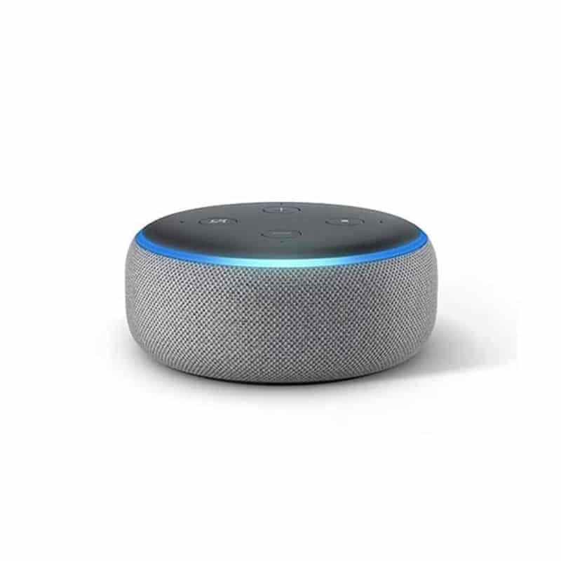 Loa thông minh Echo Dot 3